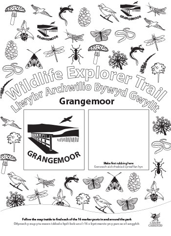 Wildlife Explorer Trails - Grangemoor Trail