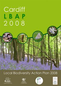 Cardiff Local Biodiversity Action Plan