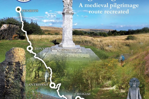 Penrhys Pilgrimage Way