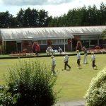 Rumney Hill Garden
