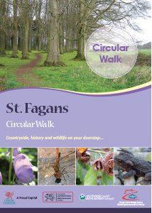 St. Fagan's Circular Walk
