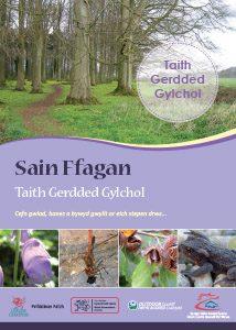 Taith Gerdded Gylchol Sain Ffagan