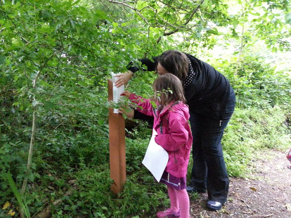 Find a wildlife trail with Outdoor Cardiff