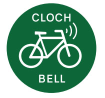 Be seen and heard - use your bell but be aware that others may not see or hear you
