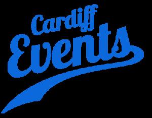 Cardiff events logo