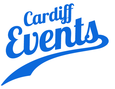 Cardiff events logo